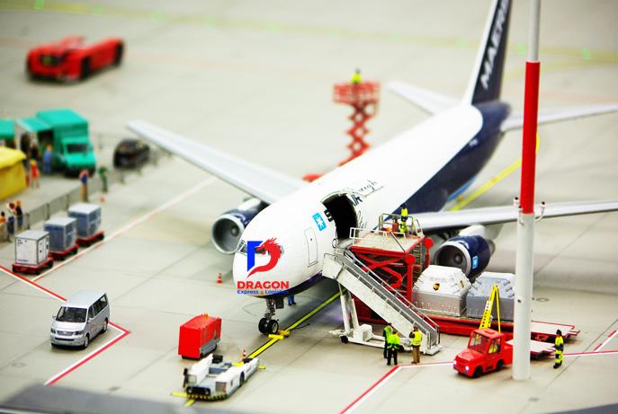 Sử dụng cách gửi hàng đi Mỹ đột phá trong chuyển phát nhanh DHL