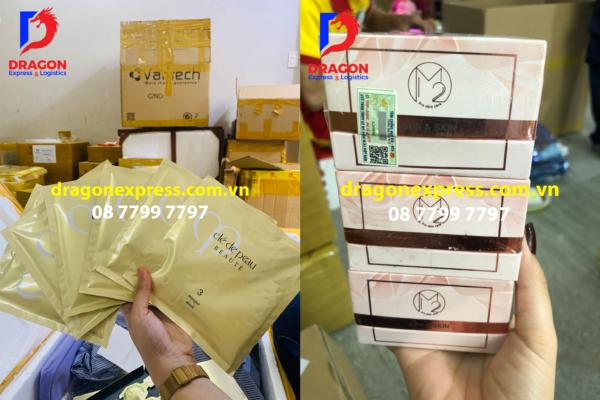 Dragon - nhận gửi đa dạng hàng hóa, kem, mỹ phẩm,...