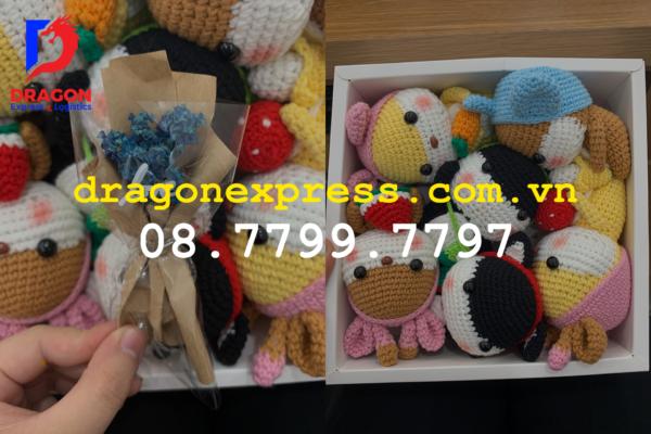 Dragon - nhận gửi đa dạng hàng hóa, kem, mỹ phẩm, quần áo, đồ dùng cá nhân