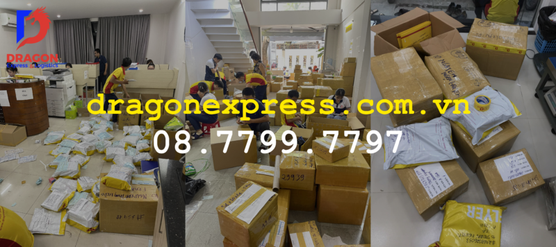 Cung cấp miễn phí thùng carton, đóng gói hàng miễn phí