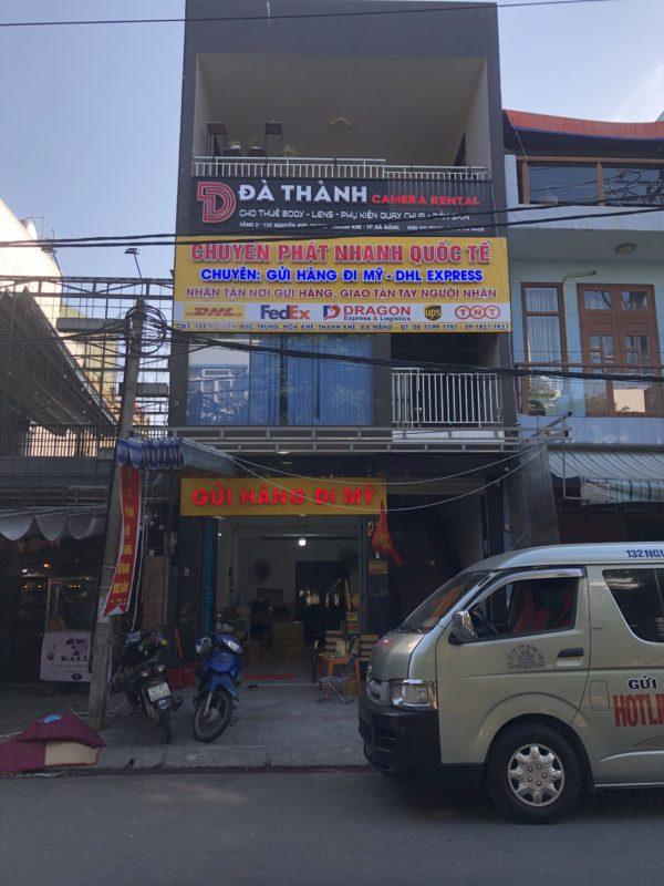 Dragon Express Đà Nẵng
