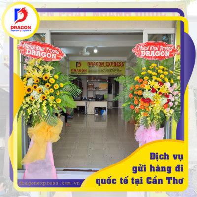 Gửi hàng đi Mỹ tại Quận Tân Bình - Dragon Express - Văn Phòng Nhận Hàng Chuyên Nghiệp